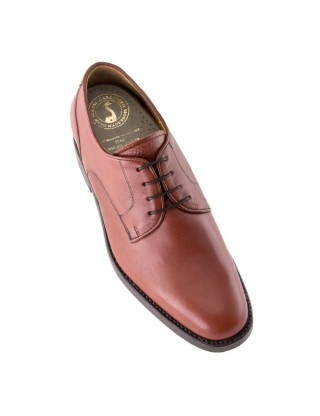 Bonn Cognac Brown
