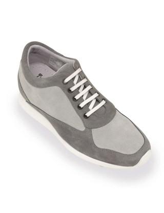 Matera Bicolor Grey