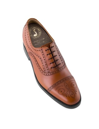 Basilea Cognac brown