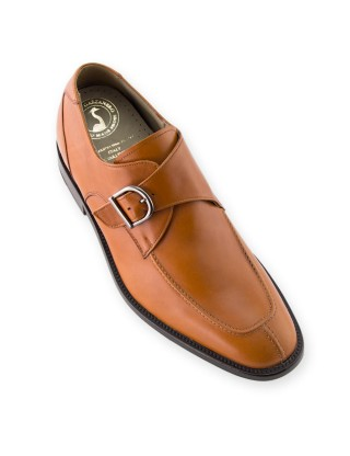 Belfort Cognac Brown