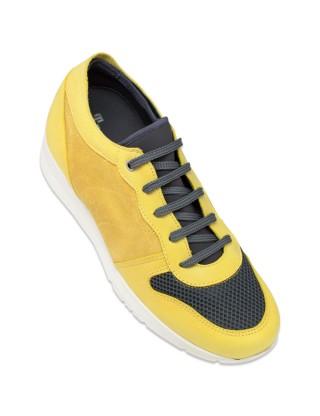 Sidney yellow